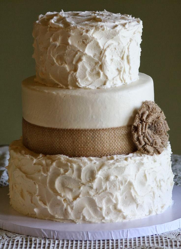 Bolo de casamento, qual você gostou? 3